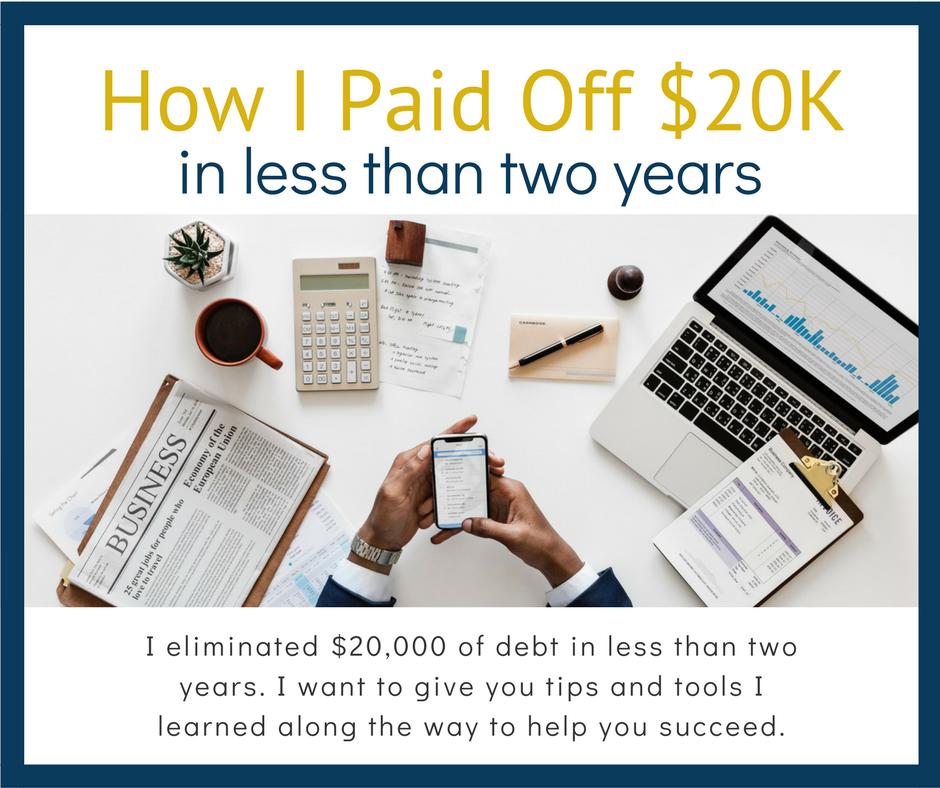 How I Paid Off $20,000 of Debt in Less than Two Years (sidebar)-3